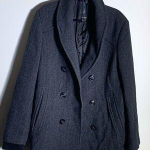 Soia & Kyo men winter coat size xl like new